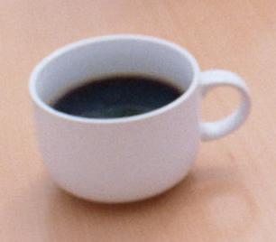 コーヒー湯